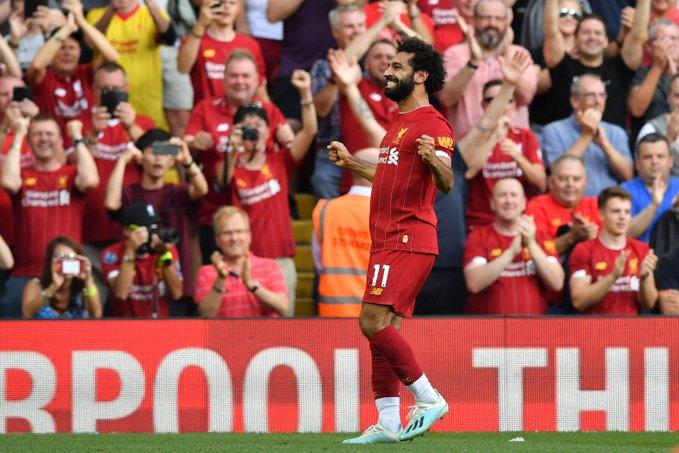 Liverpool Win Arsenal 3:1