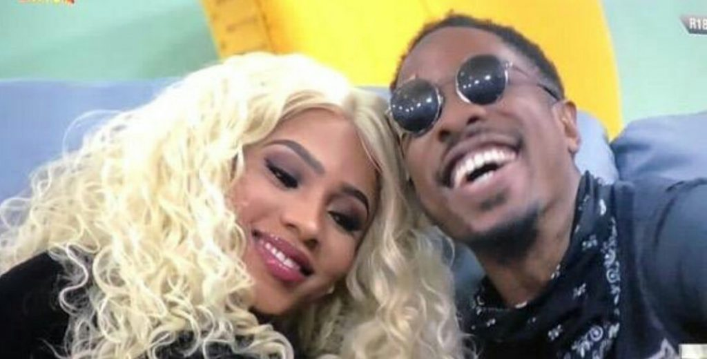 BBNaija: Mercy Reveals What Ike Needs To Do Before He Can Have Sex With Her