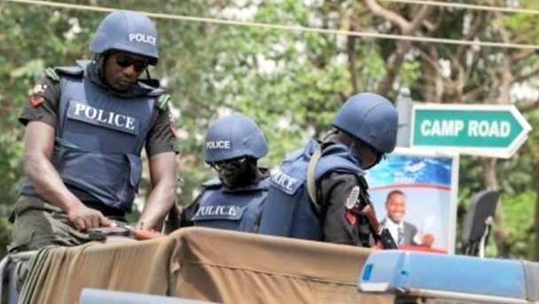 Robbers attack Nasarawa Deputy Governor's convoy, kill 3 policemen