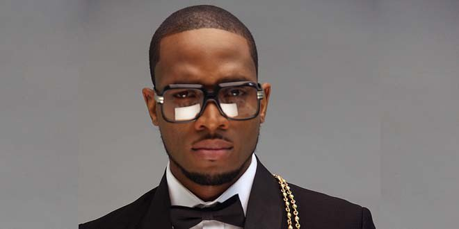 D'Banj, Lineo Didi Kilgrow reportedly welcomes a son