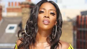 I am not the Queen of Afro-beat – Tiwa Savage
