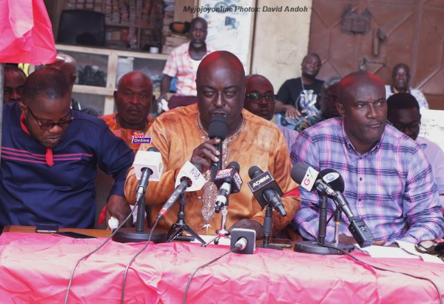 Border Closure: Ghanaian traders' union call for boycott of Nigerian products