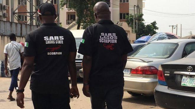 Three killed as SARS, cultists raid Lagos community
