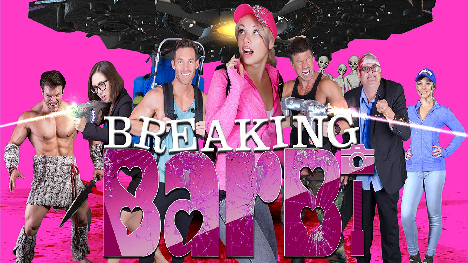 (Download)- Breaking Barbi