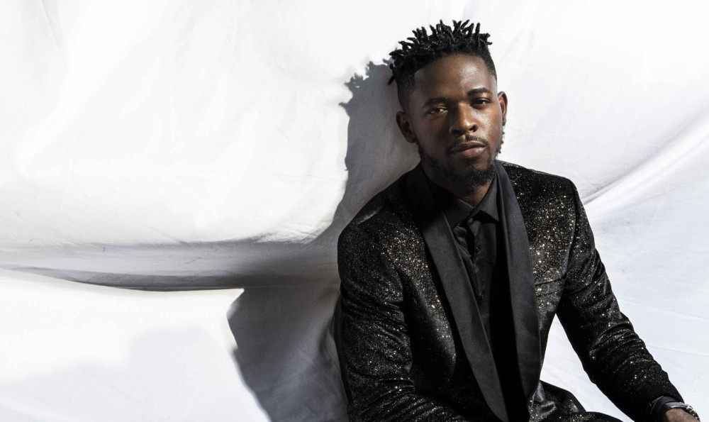 Customs asked me to pay N120k for a N70k clothing I ordered online – Johnny Drille