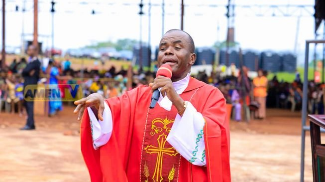 I have 39 more prophecies that will come to pass – Father Mbaka says