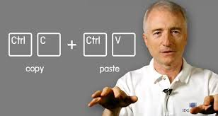 Larry Tesler, the computer scientist behind cut, copy and paste, dies aged 74