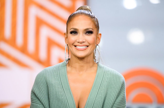 Jennifer Lopez, 50, flaunts her banging bikini body as she poses for mirror selfie